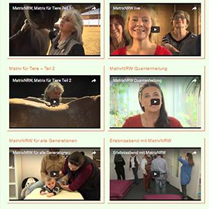 matrixNRW Videos